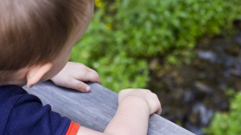 Как контейнировать эмоции ребёнка и свои