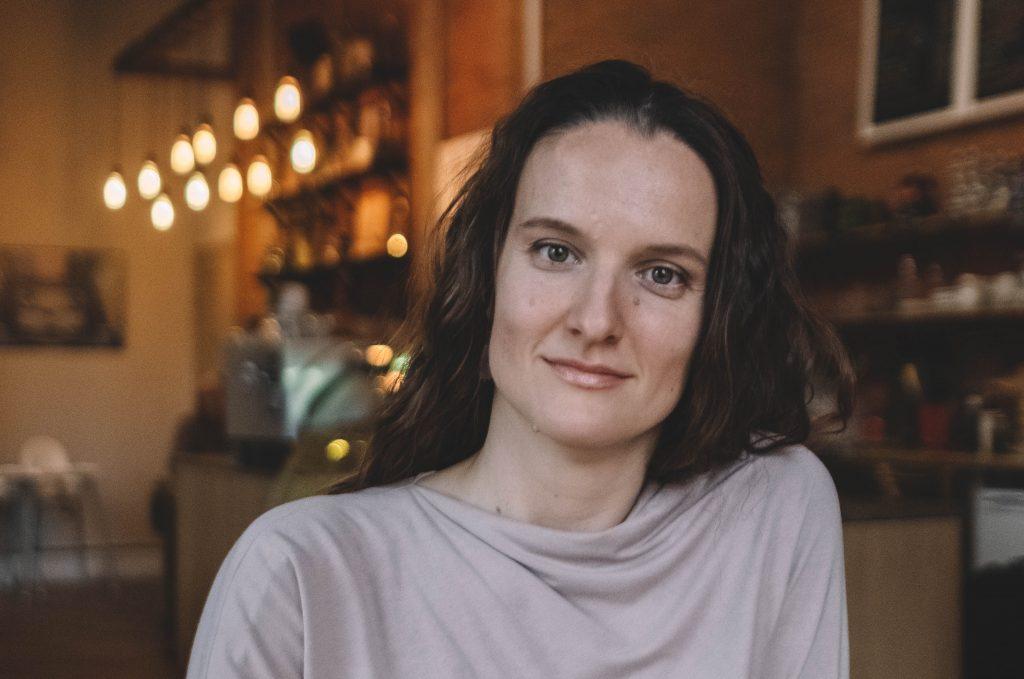 Александра Метальникова, коуч и психолог для женщин