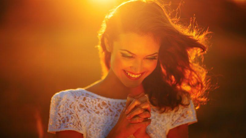 Основы женского счастья
