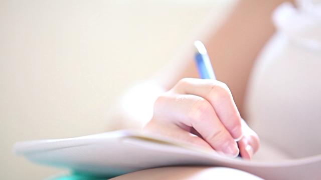 Письмо чувств: как писать