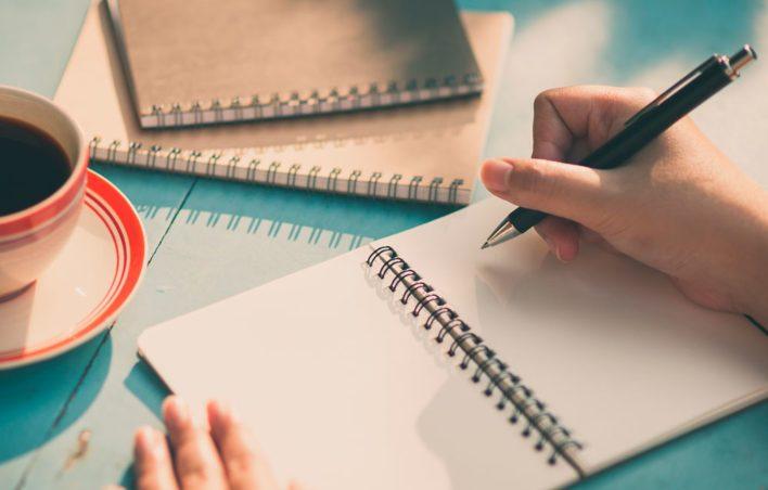Самая подробная инструкция как писать письма чувств