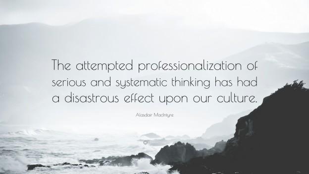 Этика психотерапии: неоаристотелианство